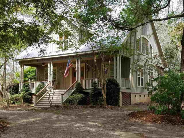 15767 County Road 32, Summerdale, AL 36580 (MLS #267795) :: Gulf Coast Experts Real Estate Team
