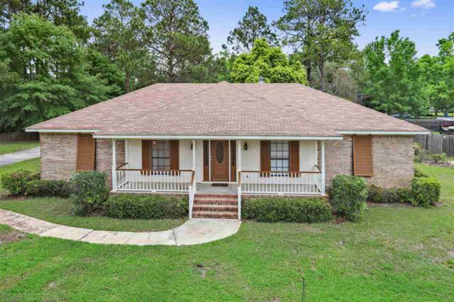444 Wedgewood Drive, Gulf Shores, AL 36542 (MLS #267835) :: Gulf Coast Experts Real Estate Team