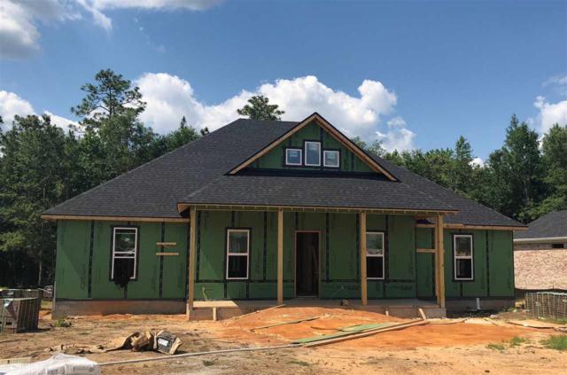 455 Boulder Creek Avenue, Fairhope, AL 36532 (MLS #267842) :: Elite Real Estate Solutions