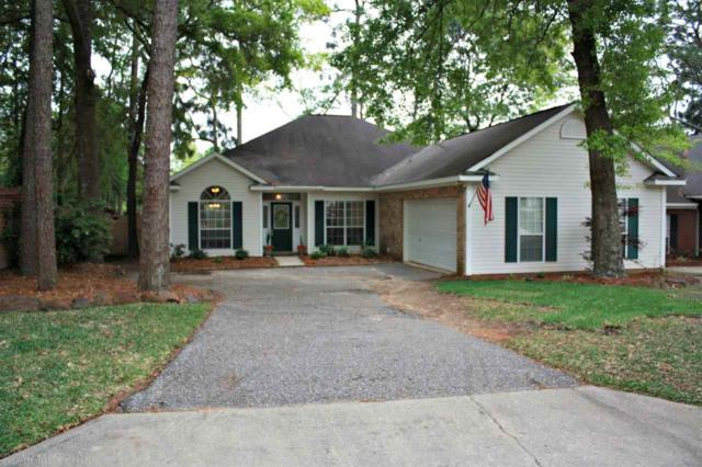 7170 Highpointe Place, Spanish Fort, AL 36527 (MLS #267847) :: Gulf Coast Experts Real Estate Team