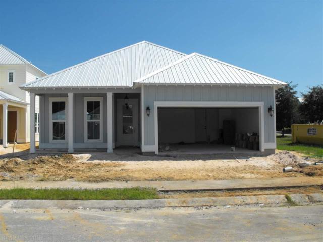 23896 Cypress Grove, Orange Beach, AL 36561 (MLS #267874) :: Gulf Coast Experts Real Estate Team