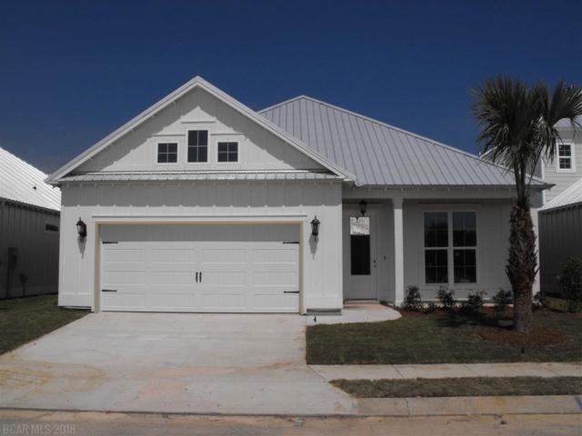 4832 Cypress Loop, Orange Beach, AL 36561 (MLS #267876) :: Gulf Coast Experts Real Estate Team