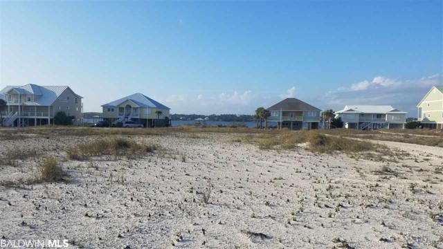 2240 W Beach Blvd, Gulf Shores, AL 36547 (MLS #267888) :: Coldwell Banker Coastal Realty