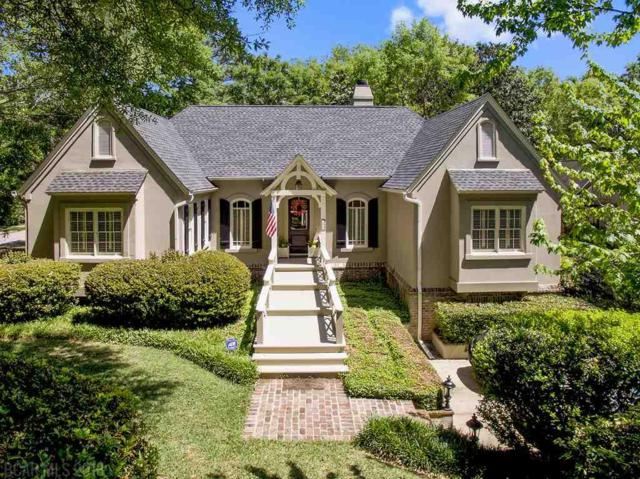 101 Woodcove Drive, Fairhope, AL 36532 (MLS #267901) :: Gulf Coast Experts Real Estate Team