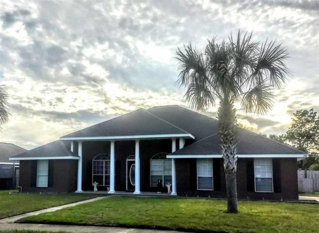 198 Pemberton Loop, Fairhope, AL 36532 (MLS #267919) :: Gulf Coast Experts Real Estate Team
