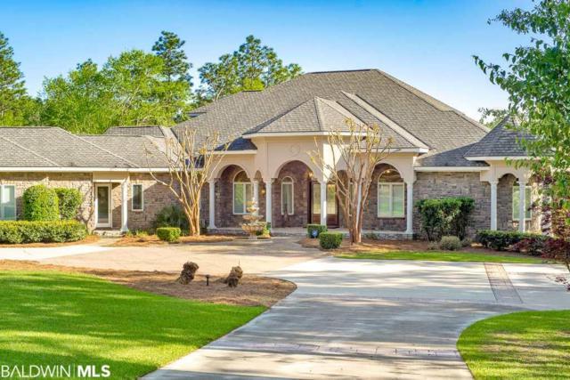 40441 St Hwy 59, Bay Minette, AL 36507 (MLS #267992) :: Ashurst & Niemeyer Real Estate