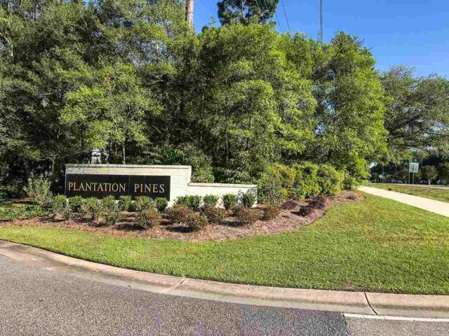 0 Longleaf Cir, Fairhope, AL 36532 (MLS #268011) :: Gulf Coast Experts Real Estate Team