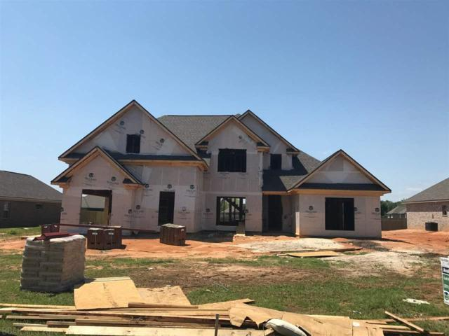 409 Fortune Drive, Fairhope, AL 36532 (MLS #268119) :: Gulf Coast Experts Real Estate Team