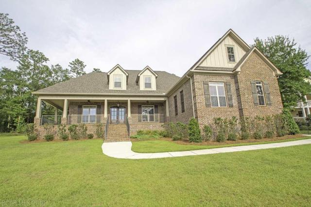 32130 Bunting Court, Spanish Fort, AL 36527 (MLS #268131) :: Gulf Coast Experts Real Estate Team