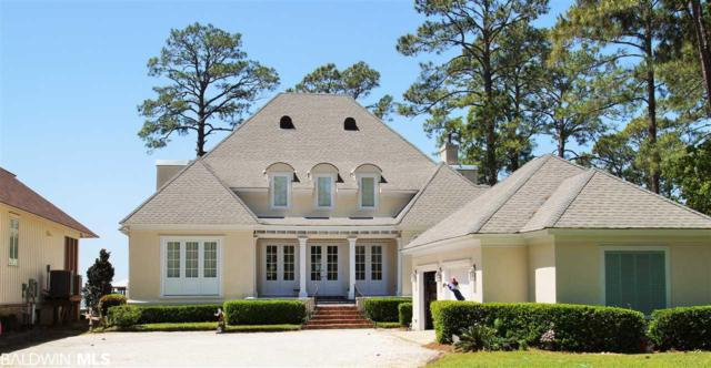 15389 Scenic Highway 98, Fairhope, AL 36532 (MLS #268137) :: The Kim and Brian Team at RE/MAX Paradise