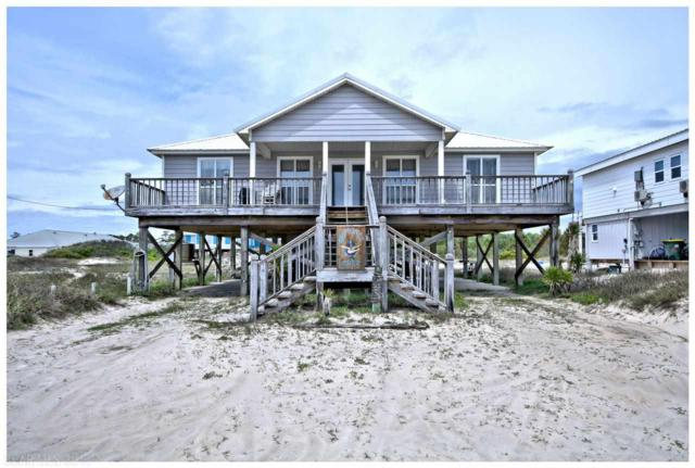 578 Our Rd, Gulf Shores, AL 36542 (MLS #268166) :: Coldwell Banker Seaside Realty
