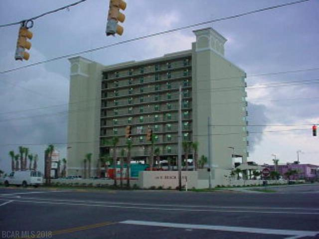 201 E Beach Blvd #309, Gulf Shores, AL 36542 (MLS #268221) :: Bellator Real Estate & Development