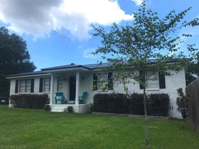 423 Miller Avenue, Fairhope, AL 36532 (MLS #268225) :: Gulf Coast Experts Real Estate Team