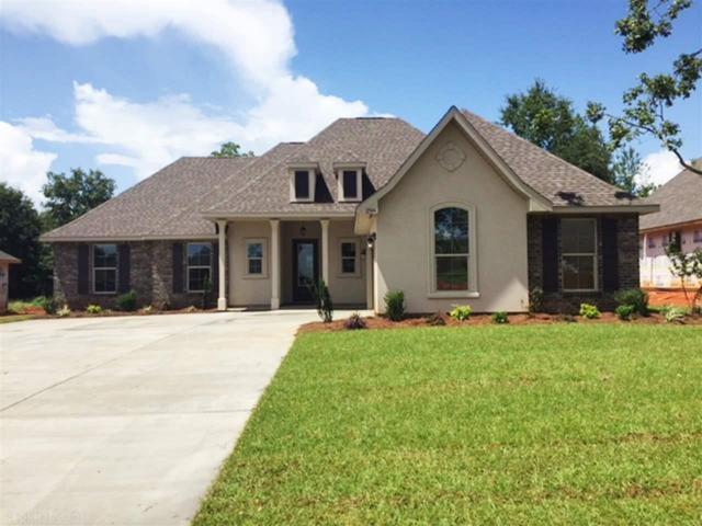2546 Ocala Drive, Foley, AL 36535 (MLS #268268) :: Gulf Coast Experts Real Estate Team