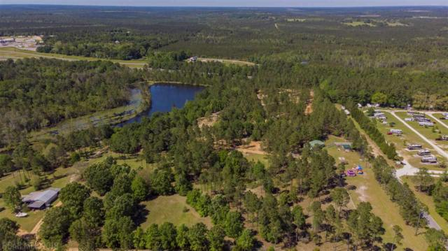 27505 Glass Rd, Robertsdale, AL 36576 (MLS #268269) :: Gulf Coast Experts Real Estate Team