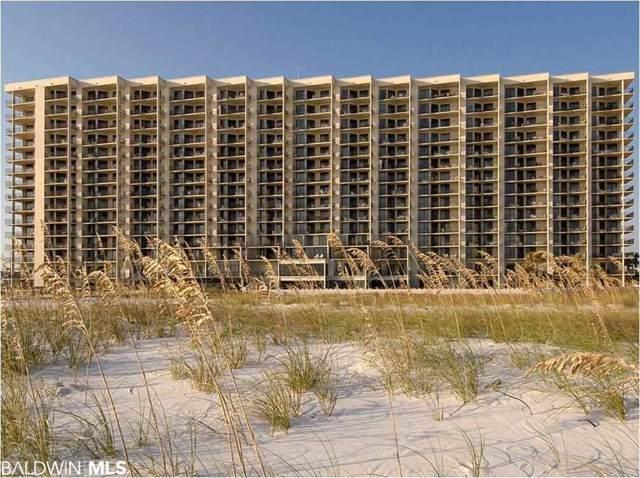 26802 Perdido Beach Blvd #1203, Orange Beach, AL 36561 (MLS #268302) :: ResortQuest Real Estate
