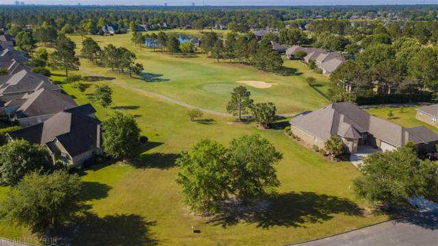 0 Carnoustie Drive, Foley, AL 36535 (MLS #268304) :: Gulf Coast Experts Real Estate Team