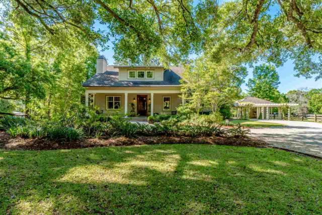 6862 County Road 32, Fairhope, AL 36532 (MLS #268348) :: Gulf Coast Experts Real Estate Team