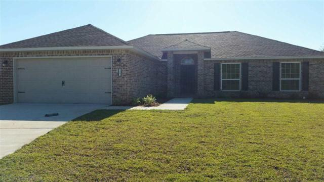 21773 Baltimore Court, Robertsdale, AL 36567 (MLS #268393) :: The Kim and Brian Team at RE/MAX Paradise