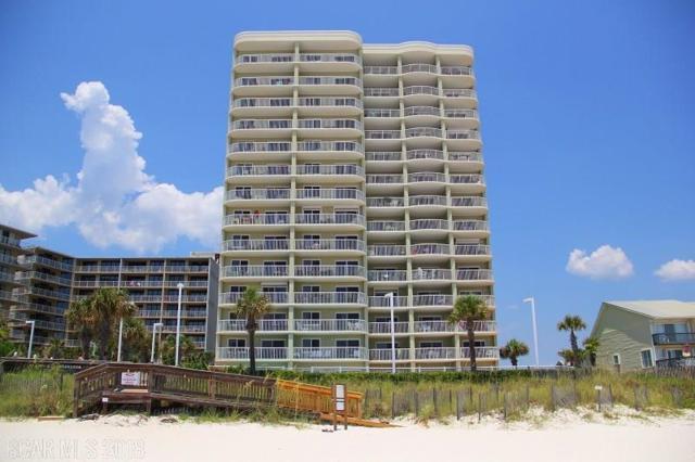 24568 Perdido Beach Blvd #505, Orange Beach, AL 36561 (MLS #268419) :: The Kim and Brian Team at RE/MAX Paradise