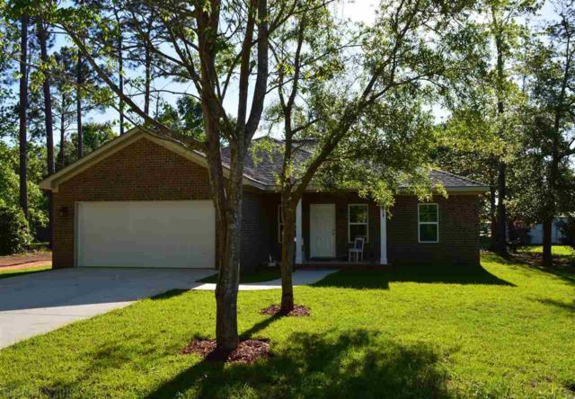 1078 N Walnut Street, Loxley, AL 36551 (MLS #268446) :: Ashurst & Niemeyer Real Estate