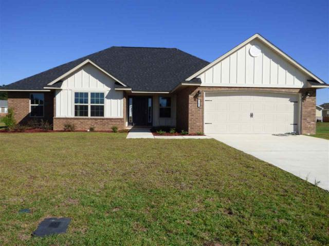 21696 Frankfort Court, Robertsdale, AL 36567 (MLS #268465) :: The Kim and Brian Team at RE/MAX Paradise