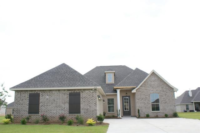 430 Breckin Drive, Fairhope, AL 36532 (MLS #268499) :: Elite Real Estate Solutions