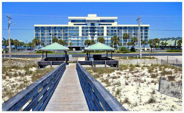 1832 W Beach Blvd 403B, Gulf Shores, AL 36542 (MLS #268554) :: Gulf Coast Experts Real Estate Team
