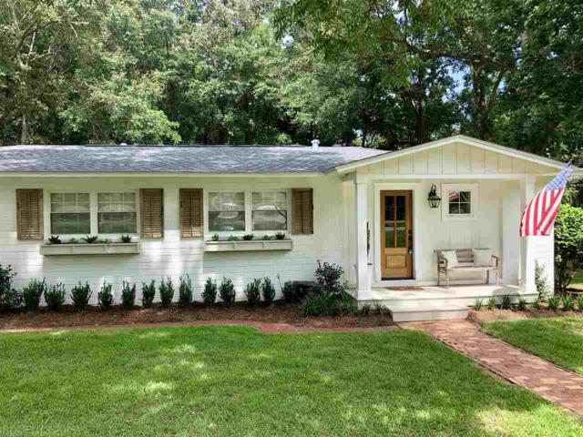 59 Brown Street, Fairhope, AL 36532 (MLS #268593) :: Gulf Coast Experts Real Estate Team