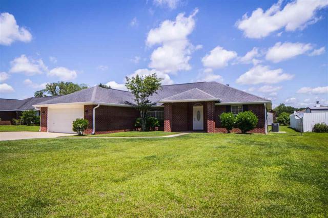 19535 Cheaha Drive, Foley, AL 36535 (MLS #268604) :: Gulf Coast Experts Real Estate Team