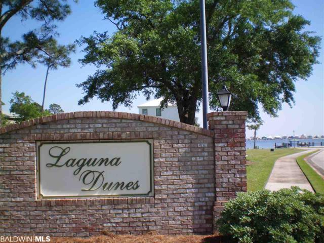 Laguna Ct, Gulf Shores, AL 36542 (MLS #268621) :: Elite Real Estate Solutions