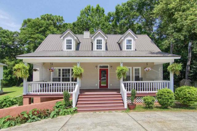 410 Wisteria Street, Fairhope, AL 36532 (MLS #268652) :: Gulf Coast Experts Real Estate Team