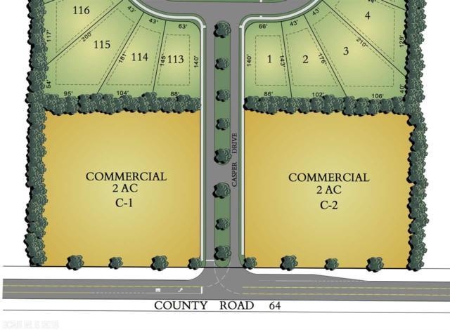 0 County Road 64, Daphne, AL 36526 (MLS #268717) :: Ashurst & Niemeyer Real Estate