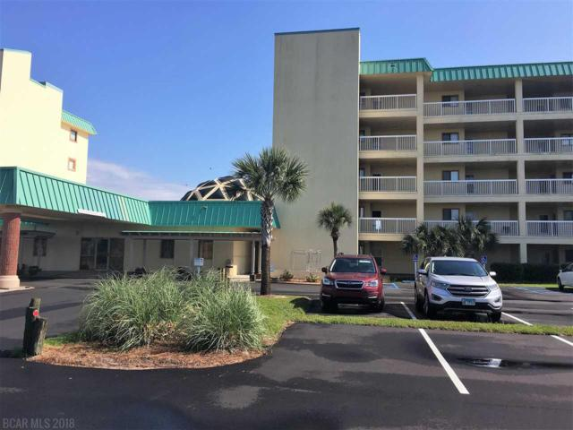 400 Plantation Road #4511, Gulf Shores, AL 36542 (MLS #268744) :: Karen Rose Real Estate