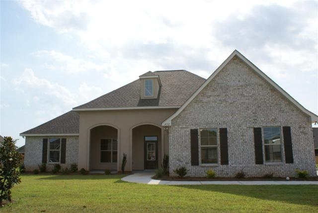 432 Breckin Drive, Fairhope, AL 36532 (MLS #268871) :: Elite Real Estate Solutions