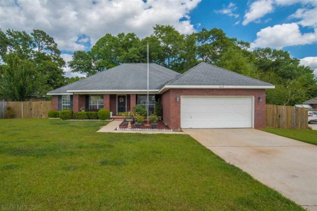 16132 Masada Ct, Loxley, AL 36551 (MLS #268904) :: Karen Rose Real Estate
