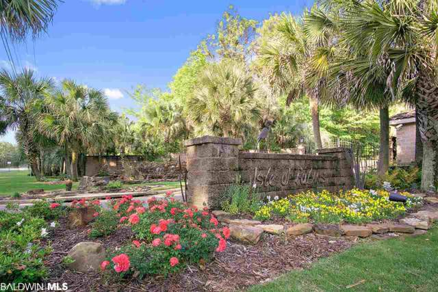Isle Of Palms Dr, Mobile, AL 36695 (MLS #268905) :: ResortQuest Real Estate