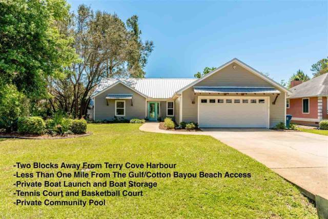 26263 St Lucia Drive, Orange Beach, AL 36561 (MLS #268936) :: Gulf Coast Experts Real Estate Team