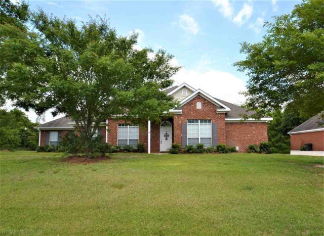 20322 Heathrow Drive, Silverhill, AL 36576 (MLS #268963) :: Gulf Coast Experts Real Estate Team