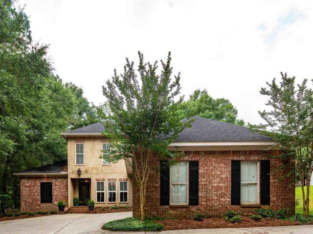 105 Pinetop Circle, Fairhope, AL 36532 (MLS #268981) :: Gulf Coast Experts Real Estate Team