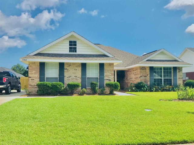 9742 Chariot Avenue, Fairhope, AL 36532 (MLS #269024) :: Gulf Coast Experts Real Estate Team