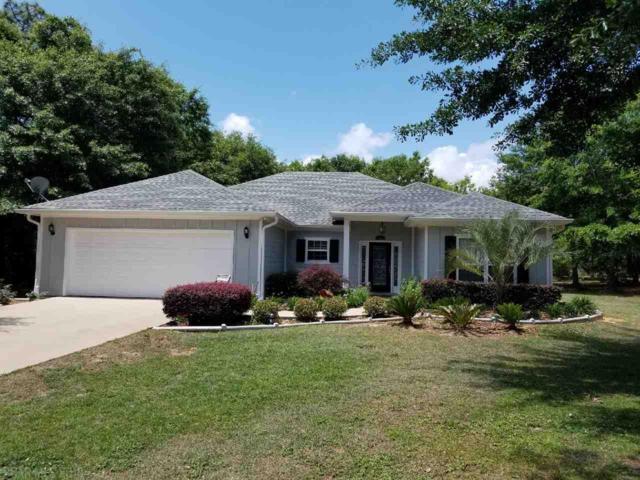 11063 Melissa Lane, Lillian, AL 36549 (MLS #269043) :: Elite Real Estate Solutions