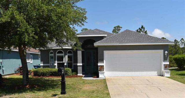 25211 Windward Place, Orange Beach, AL 36561 (MLS #269151) :: Elite Real Estate Solutions