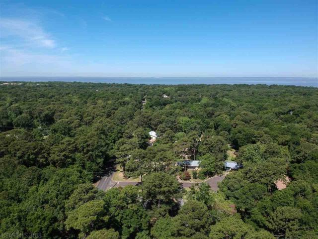 809 Gayfer Avenue, Fairhope, AL 36532 (MLS #269154) :: Gulf Coast Experts Real Estate Team