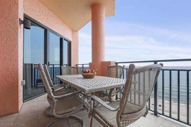 25174 E Perdido Beach Blvd W1502, Orange Beach, AL 36561 (MLS #269172) :: The Premiere Team
