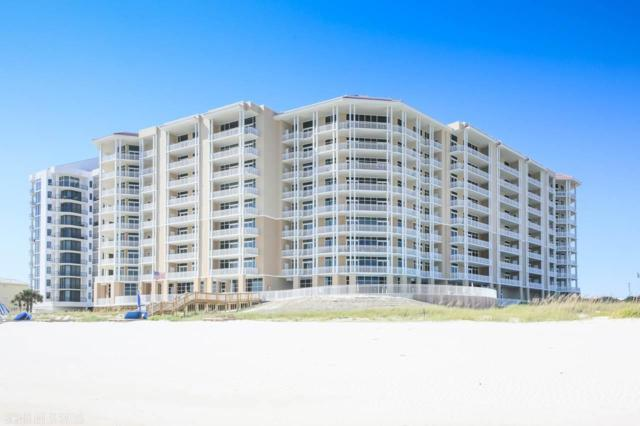 13333 Johnson Beach Rd. #905, Perdido Key, FL 32507 (MLS #269178) :: Coldwell Banker Seaside Realty