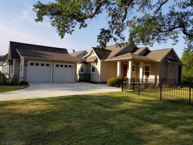 382 Fruit Tree Lane, Fairhope, AL 36532 (MLS #269276) :: The Kim and Brian Team at RE/MAX Paradise