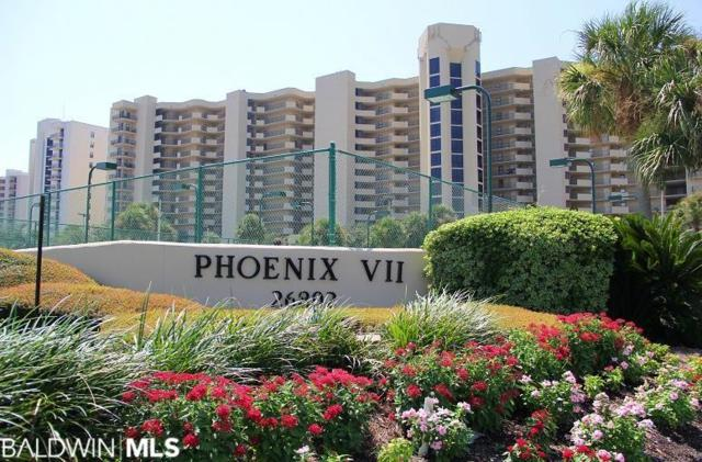 26802 Perdido Beach Blvd #104, Orange Beach, AL 36561 (MLS #269278) :: Elite Real Estate Solutions