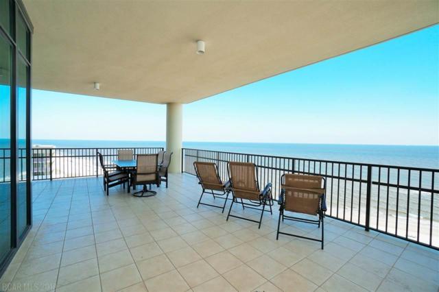23972 Perdido Beach Blvd #509, Orange Beach, AL 36561 (MLS #269392) :: The Premiere Team