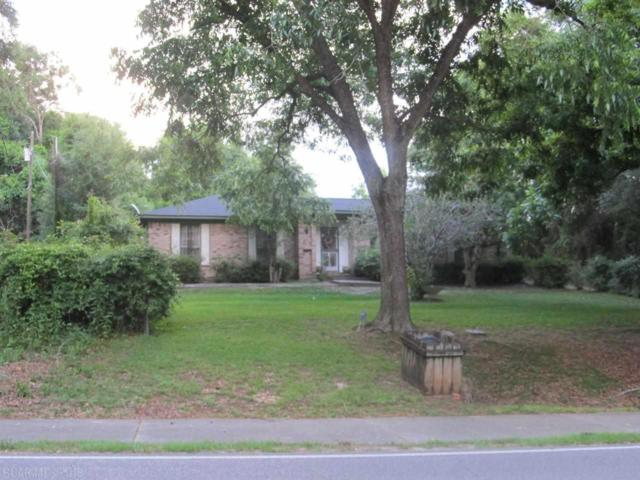 27710 Main Street, Daphne, AL 36526 (MLS #269422) :: Elite Real Estate Solutions